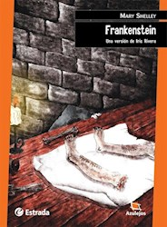 Libro Frankenstein Una Version Para Chicos