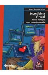 Papel SECRETISIMA VIRTUAL (COLECCION AZULEJOS 44)