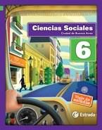 Papel CIENCIAS SOCIALES 6 ESTRADA VIAJE DE ESTUDIO CIUDAD DE BUENOS AIRES (NOVEDAD 2015)