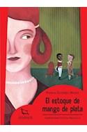 Papel ESTOQUE DE MANGO DE PLATA (COLECCION AZULEJOS 65)