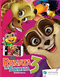 Papel Renata La Suricata 3