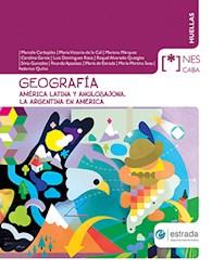 Papel Geografia America Latina Y Anglosajona