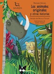 Papel Animales Originales Y Otras Historias