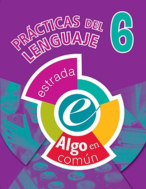 Papel Algo En Comun 6 Pract Lenguaje