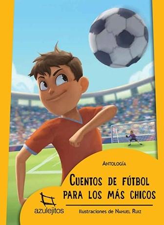 Papel Cuentos De Futbol Para Los Más Chicos