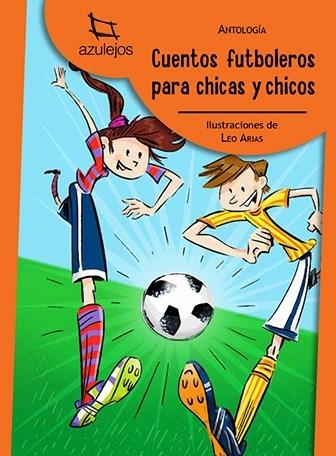 Papel Cuentos Futboleros Para Chicas Y Chicos