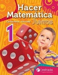 Papel Hacer Matematica Juntos 1