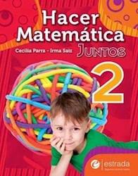 Papel Hacer Matematica Juntos 2