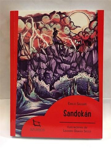Papel Sandokan