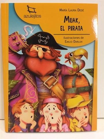 Papel Muak, El Pirata