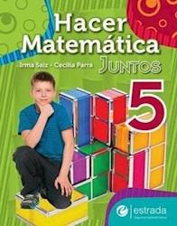 Papel Hacer Matematica Juntos 5