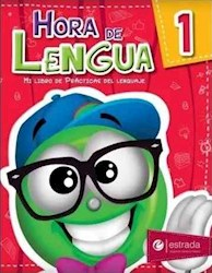 Libro Hora De Lengua 1