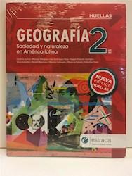 Papel Geografia 2 Huellas  Es Sociedad Y Naturaleza En America Latina