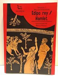 Libro Edipo Rey / Hamlet