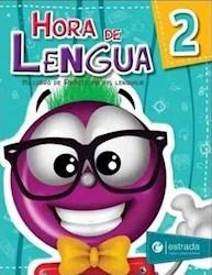 Libro Hora De Lengua 2