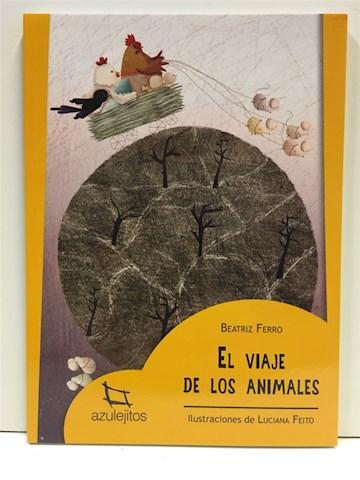 Papel El Viaje De Los Animales
