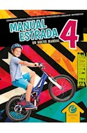 Papel MANUAL ESTRADA 4 SANTA FE UN NUEVO MANUAL (NOVEDAD 2019)