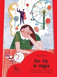 Libro Por Fin , La Magia