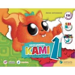 Libro Kami 1 Un Mundo De Origami