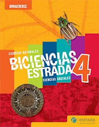 Libro Biciencias 4 Estrada Bonaerense