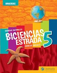 Libro Biciencias 5 Estrada Bonaerense