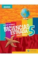 Papel BICIENCIAS 5 ESTRADA 2020 SABER HACER BONAERENSE