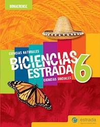 Libro Biciencias 6 Estrada Bonaerense