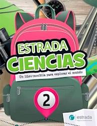 Libro Estrada Ciencias 2