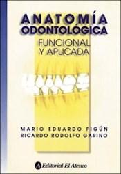 Papel Anatomia Odontologica - Funcional Y Aplicada