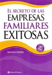 Papel Secreto De Las Empresas Familiares Exitosas