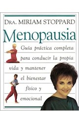 Papel MENOPAUSIA  (STOPPARD MIRIAM)  (CARTONE)