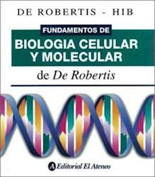 Papel Fundamentos De Biologia Celular Y Molecular