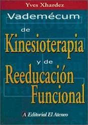 Papel Vademecum De Kinesioterapia Y De Reeducacion