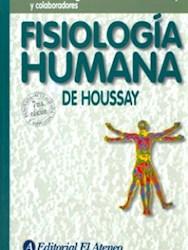 Papel Fisiologia Humana De Houssay 7º Edicion