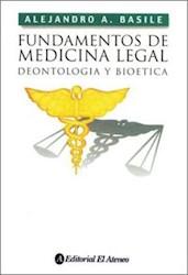 Papel Fundamentos De Medicina Legal