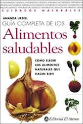 Papel Guia Completa De Los Alimentos Saludables Of