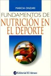 Papel Fundamentos De Nutricion En El Deporte