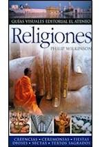 Papel RELIGIONES GUIAS VISUALES