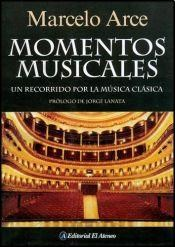 Papel Momentos Musicales