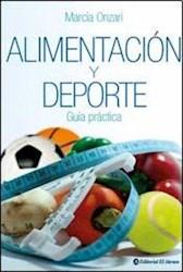 Libro Alimentacion Y Deporte