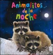 Papel Animalitos De La Noche