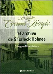 Papel Archivo De Sherlock Holmes, El