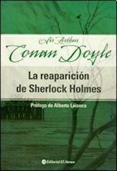 Papel Reaparicion De Sherlock Holmes, La