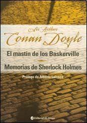 Papel Mastin De Los Baskerville - Memorias De Sherlock Holmes