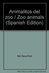 Papel Animalitos Del Zoo