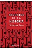 Papel SECRETOS DE LA HISTORIA (RUSTICA)