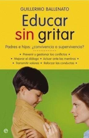 Papel Educar Sin Gritar