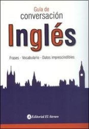Papel Guia De Conversacion: Ingles