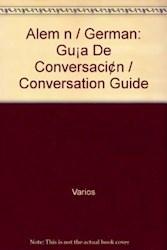 Papel Guia De Conversacion Aleman