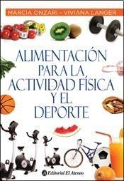 Papel Alimentacion Para La Actividad Fisica Y El Deporte